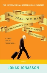 The 100 Year Old Man