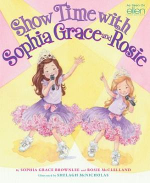 sophia and gracie