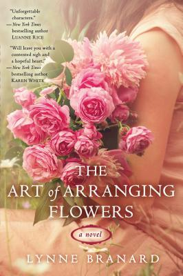 art of arranging flowers